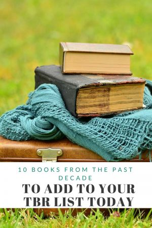 To Be Read Challenge (TBR)