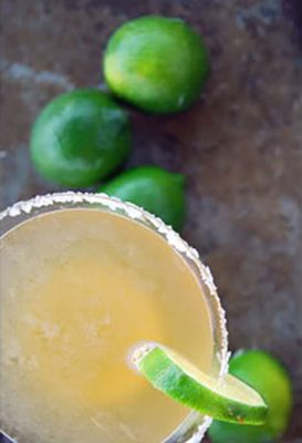 Top Shelf Margarita Recipe