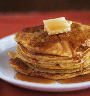 Copycat Pumpkin Pancakes Recipe