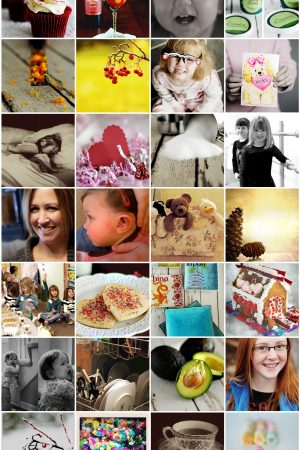 My Project 365 Photos – February 2010