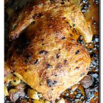 Martha Stewart Crisp-Skinned Roast Chicken