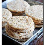 Hershey Toffee Bit Cookies