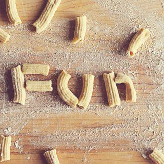 Fun Pasta