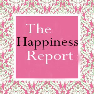 The Happiness Report #3 – Photoshop, Books and Blogs
