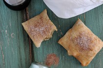 Homemade Sopapillas