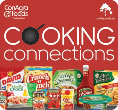 Cooking Connections Class Logo