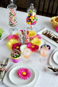 Tablescape Down