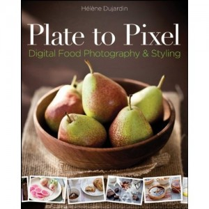 Plate to Pixel Food Photography Book Review & Giveaway