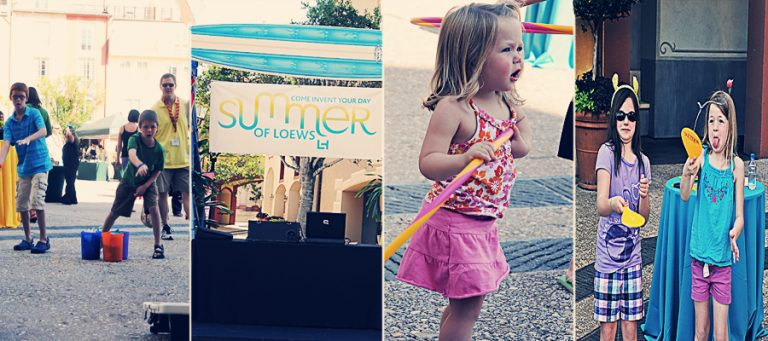 Summer of Loews Event