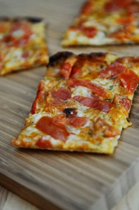 FRESCHETTA® Simply Inspired Pizza Giveaway