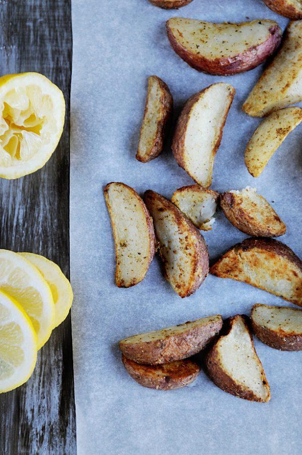 Alexia Fries Lemon Pepper