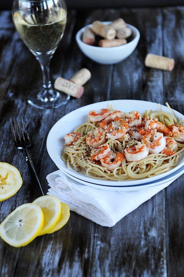 Lemon Pepper Shrimp Recipe 2