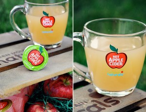 Apple Cider Collage