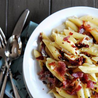 Bacon Pasta 3