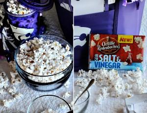Basket Sea Salt