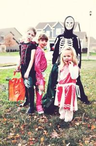 Kids Halloween 1