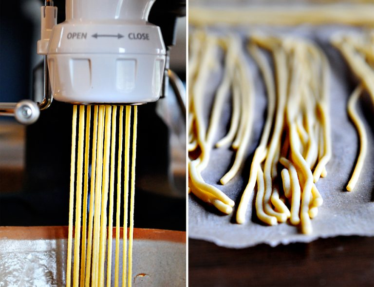 KitchenAid Pasta Press Attachment Giveaway - CLOSED - Dine ...