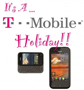 TMobile Holiday