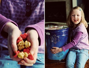 Acts of Kindness & Topsy's Popcorn Giveaway