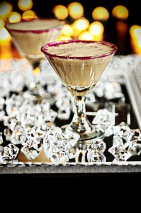 glitter cocktail 1