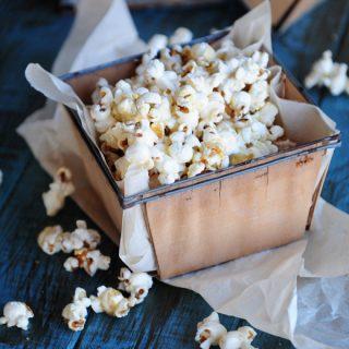 BSB Popcorn