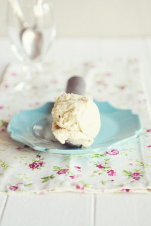 Oh, Bananas {Recipe: Banana Gelato}