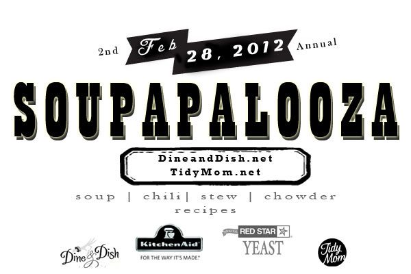 Save the Date for the 2nd Annual Soupapalooza!