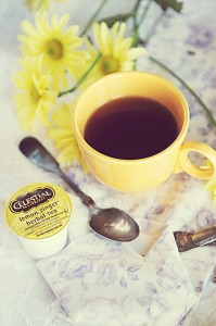 It's Tea Time – Bigelow® and Celestial Seasonings® K-Cup® Giveaway