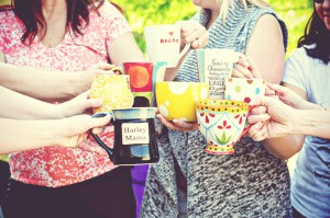 What's Your Mug Personality? A #Shot4Shot Morning Get Together