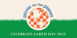 Earth Day 2012 Picnic for the Planet {Recipe: Picnic Chicken}