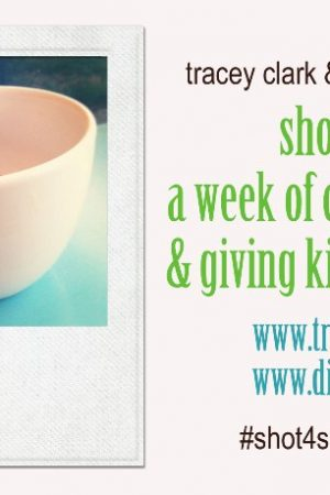 #Shot4Shot – A #ShotOfCoffee & #MyMugShot Collaboration for Good! {Giveaways Galore!!}
