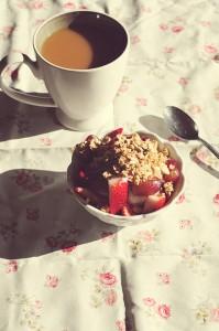 5-9Coffee Yogurt