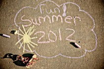 Summer Fun Blog