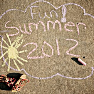 Summer Fun Blog