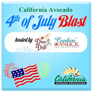 Save the Date for the California Avocado 4th of July Blast!