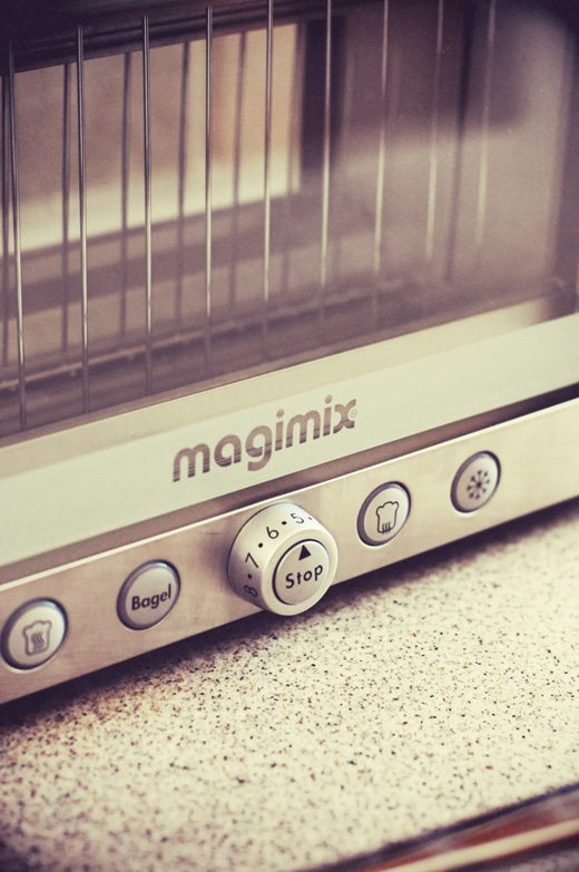 Magimix Vision Toaster A Giveaway For The Coolest