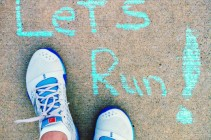 Join the Red Faced Runners 5K Challenge