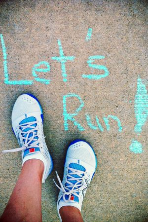 Let's Run – A 5K Group Readers Challenge (5K Training Tips)