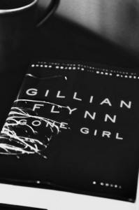 Connect Through Reading – Gone Girl by Gillian Flynn