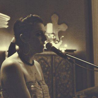 Recording Artist Shannon Curtis