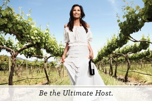 Sterling Vineyards Ultimate Host Challenge #4