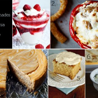 6 Philadelphia Cream Cheese Recipes from www.dineanddish.net