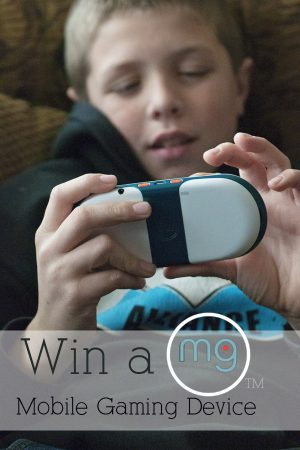 Android MG Mobile Gaming Device Review and Giveaway