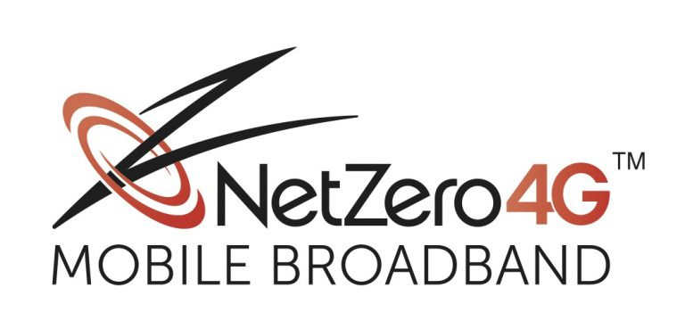 NetZero Color Logo for 4G Hotspot Giveaway on Dine & Dish