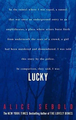 Lucky book review