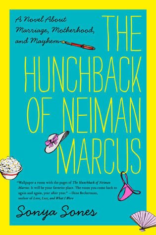The Hunchback of Neiman Marcus Book Review