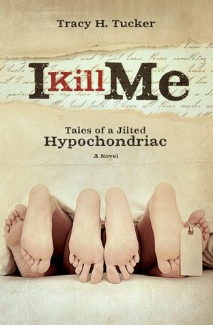 I Kill Me Book Review