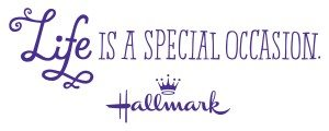 Life is a Special Occasion Hallmark Blogger