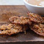 Cheesy Bacon Crispy Bites