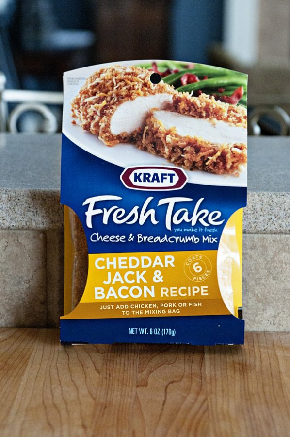 Kraft Fresh Takes